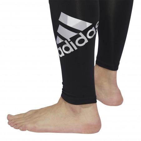 Legging homme adidas noir