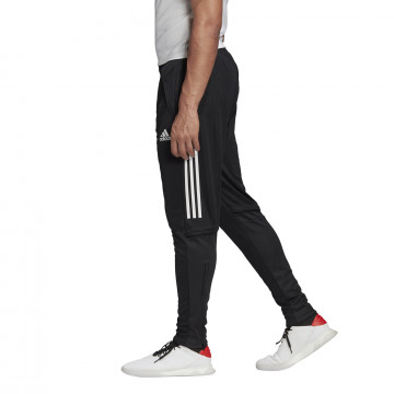 Pantalon survêtement adidas noir