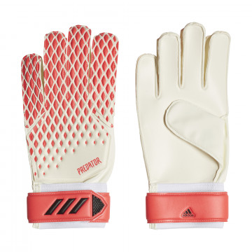 GANTS GARDIEN ADIDAS TRAINING PREDATOR ORANGE