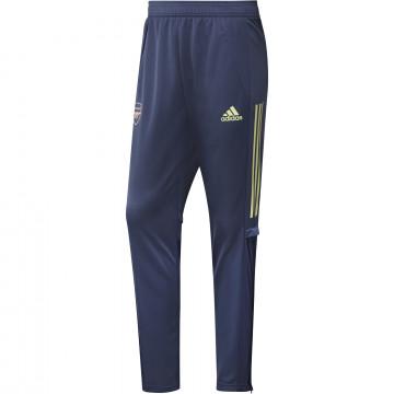 Pantalon survêtement Arsenal bleu 2020/21
