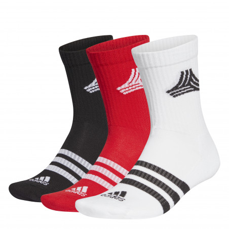 Lot 3 paires chaussettes adidas Tango