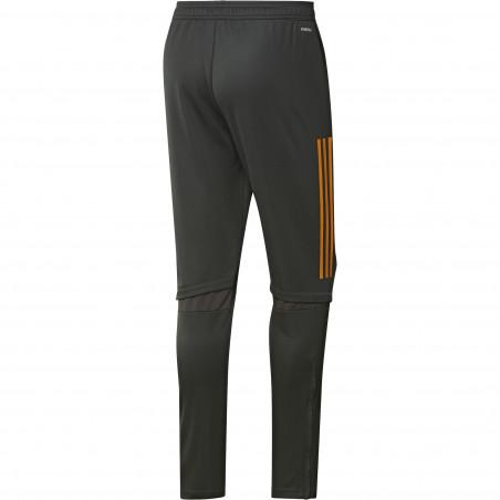 Pantalon survêtement Manchester United vert