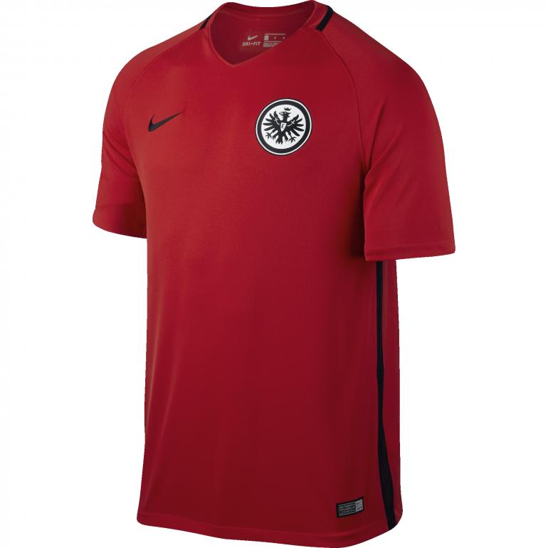 Maillot Eintracht Francfort extérieur 2016 - 2017