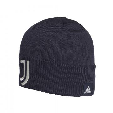 Bonnet Juventus bleu blanc 2020/21