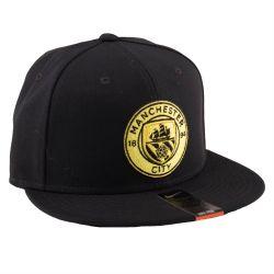 Casquette Manchester City noire