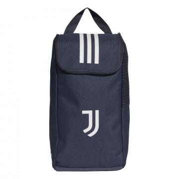 Sac à chaussures Juventus bleu 2020/21