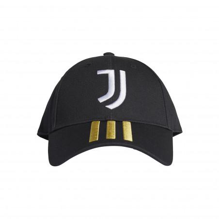 Casquette Juventus noir or 2020/21