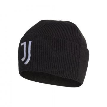 Bonnet Juventus noir blanc 2020/21