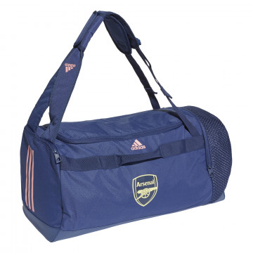 Sac de sport Arsenal bleu 2020/21