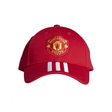 Casquette Manchester United rouge 2020/21