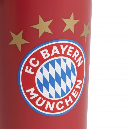 Gourde Bayern Munich rouge 2020/21