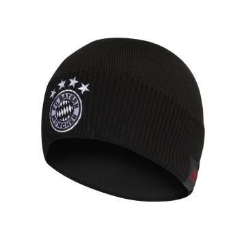Bonnet Bayern Munich noir 2020/21