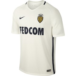 Maillot junior AS Monaco extérieur 2016 - 2017