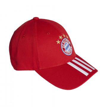 Casquette Bayern Munich rouge 2020/21