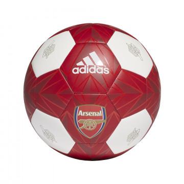 Ballon Arsenal rouge 2020/21