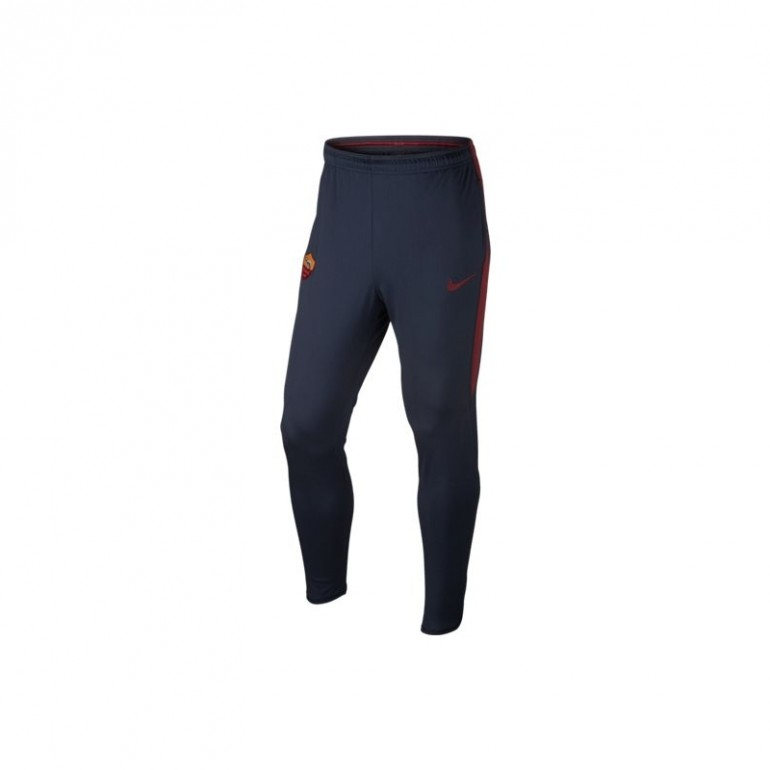 Pantalon de survêtement junior AS Roma bleu 2016 - 2017