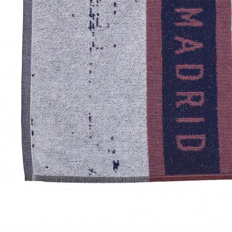 Serviette de plage Real Madrid 2020/21