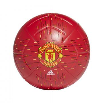 Ballon Manchester United rouge 2020/21