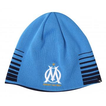 Bonnet OM réversible bleu 2020/21