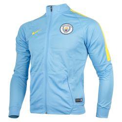Veste Manchester City bleu 2016 - 2017