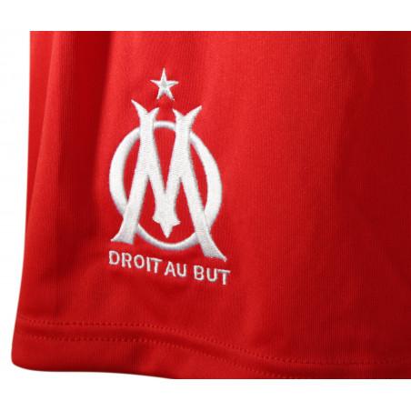 Short gardien OM rouge 2020/21