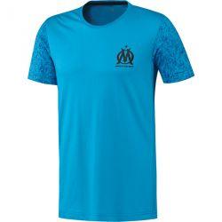T-Shirt OM bleu 2016 - 2017