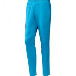 Pantalon survêtement OM third bleu 2016 - 2017