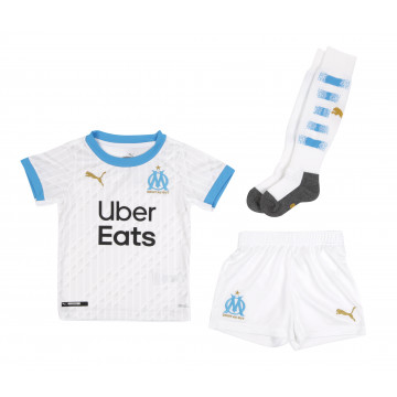 Tenue junior OM domicile 2020/21