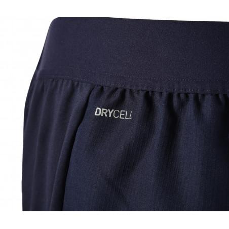 Pantalon survêtement OM bleu foncé 2020/21