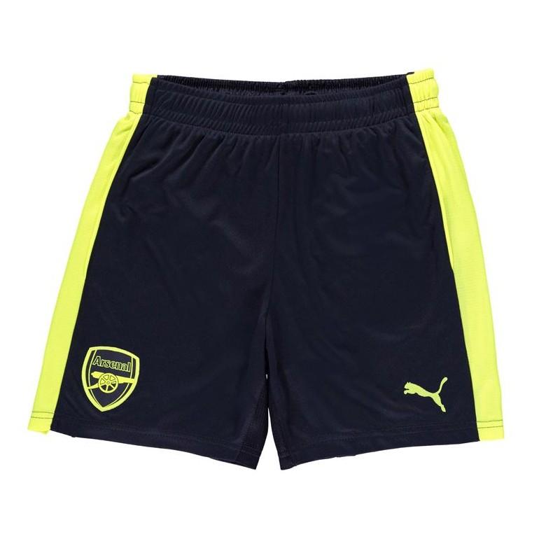 Short Third junior Arsenal 2016 - 2017