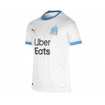 Maillot junior OM domicile 2020/21