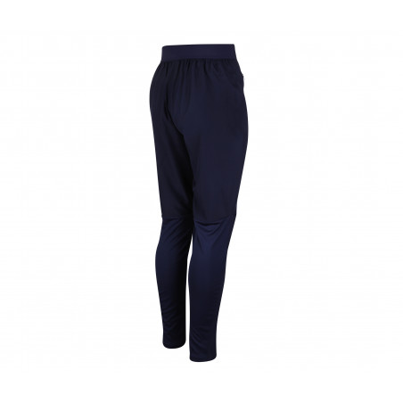 Pantalon survêtement OM woven bleu foncé 2020/21