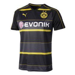 Maillot extérieur Dortmund 2016 - 2017