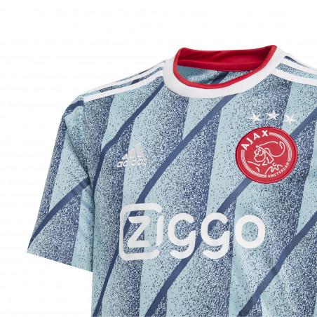 Maillot junior Ajax Amsterdam extérieur 2020/21