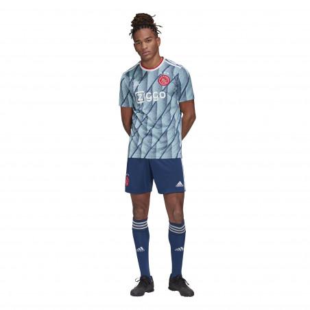 Short Ajax Amsterdam extérieur 2020/21