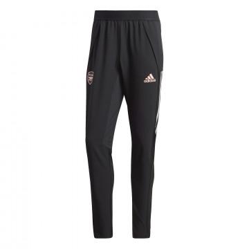Pantalon entraînement Arsenal Europe noir rose 2020/21
