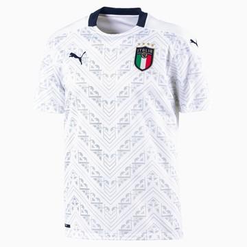 Maillot Italie extérieur 2020