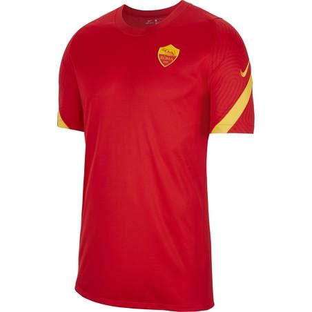 Maillot entraînement AS Roma rouge 2020/21
