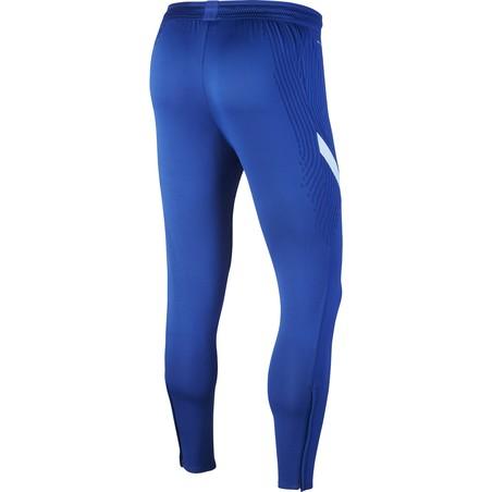 Pantalon survêtement Chelsea VaporKnit bleu 2020/21