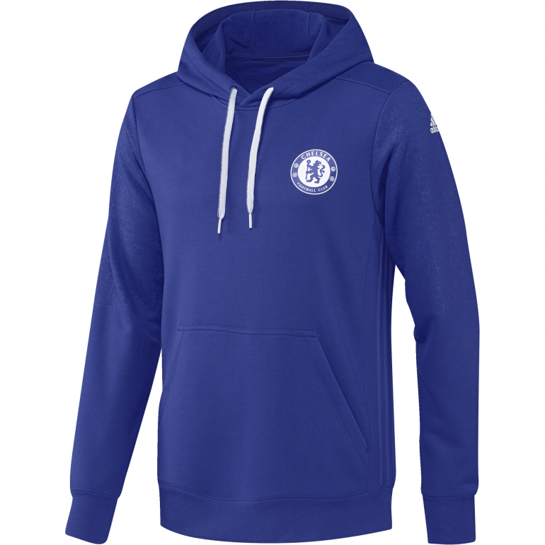 Sweat Chelsea domicile Europe 2016 - 2017