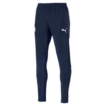 Pantalon survêtement OM Stadium bleu 2019/20