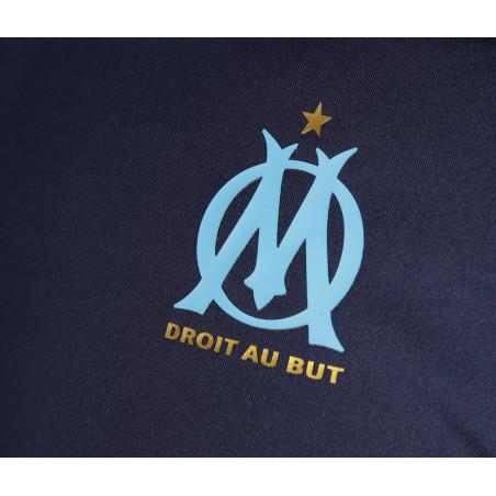 Maillot entraînement junior OM bleu 2020/21