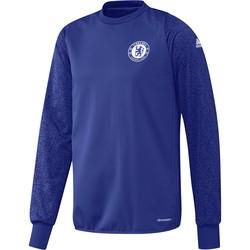 Training top Chelsea Europe bleu 2016 - 2017