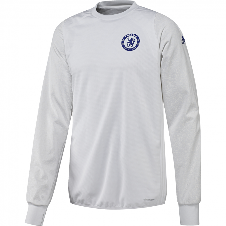 Training Top Chelsea Europe blanc 2016 - 2017