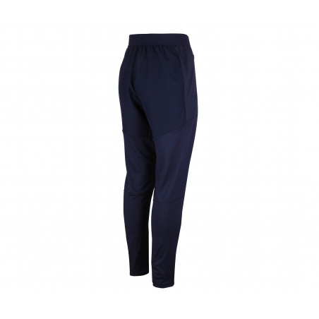 Pantalon survêtement junior OM bleu foncé 2020/21