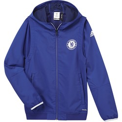 Veste avant match junior Chelsea Europe 2016 - 2017