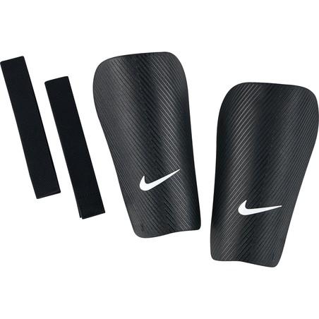 Protège tibias Nike noir