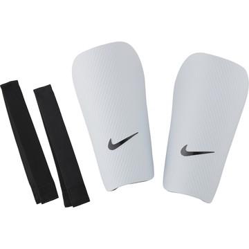 Protège tibias Nike blanc