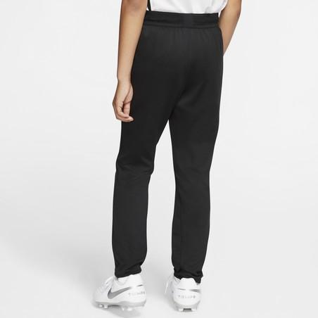 Pantalon survêtement junior Nike Strike noir