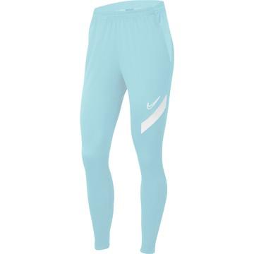 Pantalon survêtement Femme Nike bleu